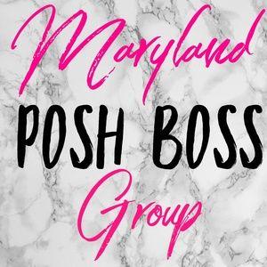 Accessories - Maryland Posh Boss Group..